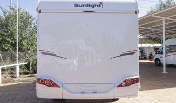 Sunlight T60 lleno