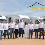 equipo caravaning k2