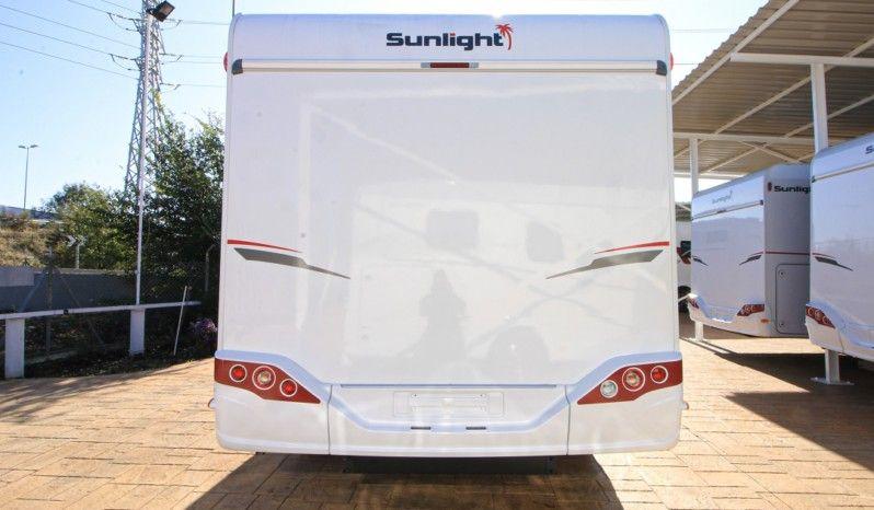 Sunlight T58 full