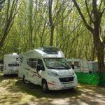 Viaje en autocaravana al Jerte con Caravaning K2