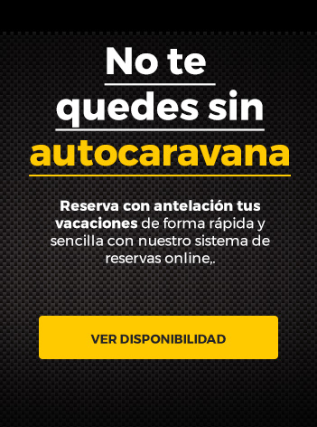Alquiler de autocaravanas en madrid alquilar caravanas for Alquiler de casas baratas en sevilla capital