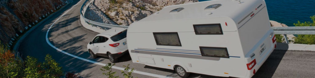 caravanas nuevas