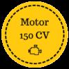 Motor150 CV