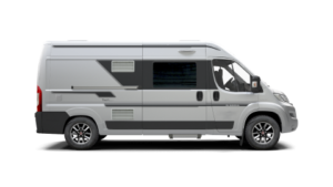 Adria Twin 600 SPT Family Axess