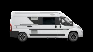 Camper Adria twin 600 SPT Family
