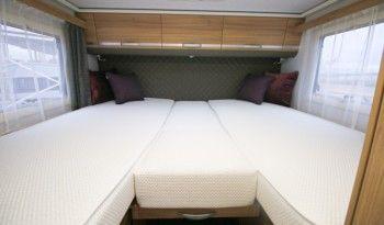 Adria Coral XL 670 SL Axess full
