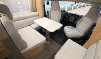 Adria Coral XL 670 SL Axess full