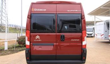Camper Globecar Summit 600 Plus full