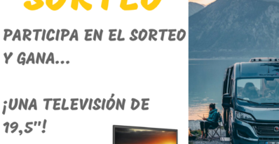 Sorteo de Televisor marca Seeview