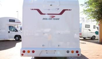 Roller Team Kronos 267 tl full