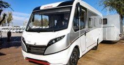 Dethleffs Globebus I6