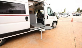 Camper Livingstone 5 full