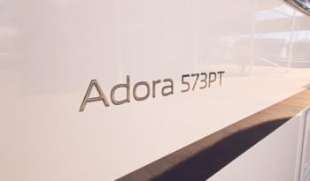 Adria Adora 573 PT full