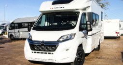 Adria Matrix Axess 670 DC