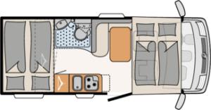 Dethleffs Globebus I1