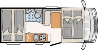 Dethleffs Globebus I1 full