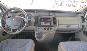 Renault Trafic segunda mano full