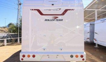 Roller Team Kronos 295 M full