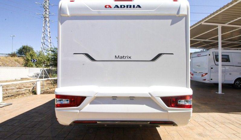 Adria Matrix Axess 600SP full