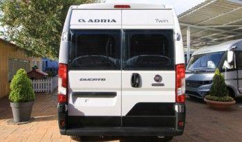 Adria Twin Plus 600 SPB full