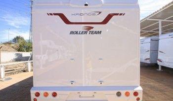 Roller Team Kronos 298 full