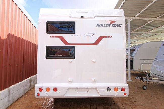 Roller Team Kronos 277M full