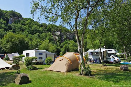 El camping como futuro del turismo