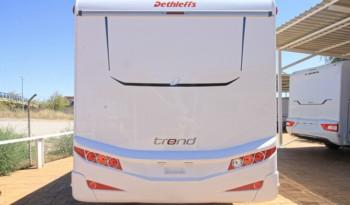 Dethleffs Trend 6757 DBM full