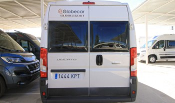 Globecar Globescout ocasion full