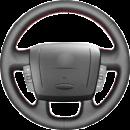 Mandos en el volante