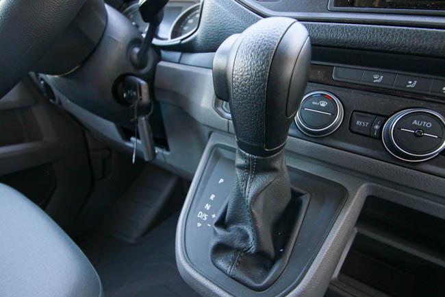 Volkswagen Grand California 600 full