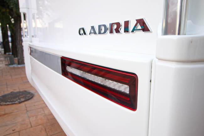 Adria Adora 522 UP full
