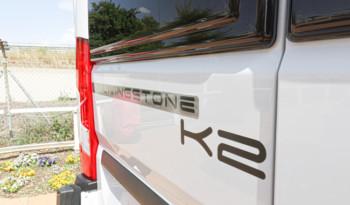 Livingstone Sport K2 full