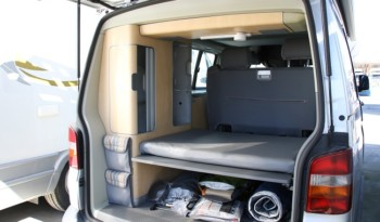 Volkswagen California segunda mano full