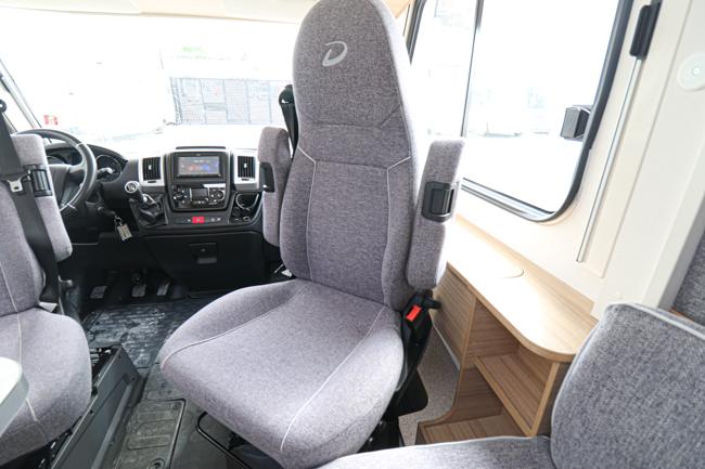 Dethleffs Globebus I7 segunda mano full